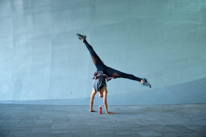 DANSDIETETIEK - Jasmine Wolf Photography Inspiration sessions