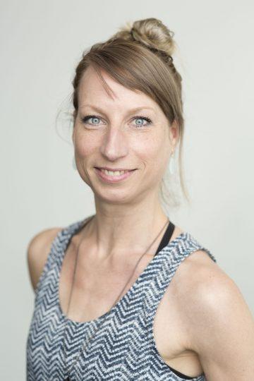 Dansdietist founder Karin Lambrechtse